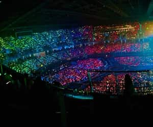 amazing, beautifull, and concert image