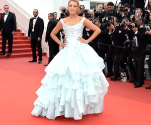 actress, blake lively, and cannes image