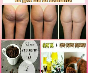 beauty, tips, and to get rid of cellulite image