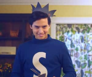 article, jughead, and jughead jones image