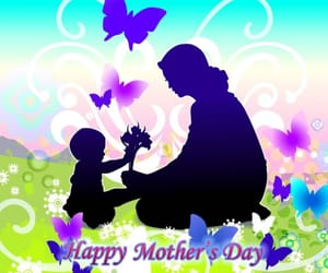 happy mothers day, happy mothers day quotes, and happy mothers day poems image