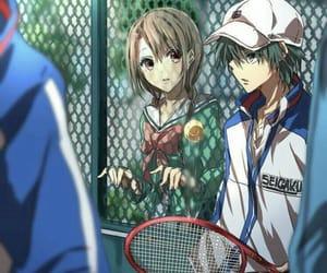 prince of tennis image
