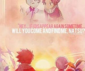 anime, anime sad, and anime quotes image