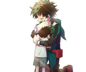 anime, kawaii, and sad image