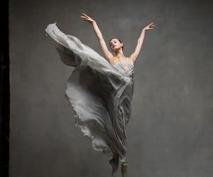 ballet, dancing, and dancers image
