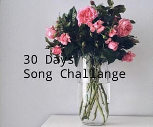 article, music, and challange image