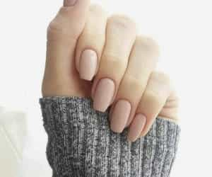 beauty, beauty nails, and nail care image