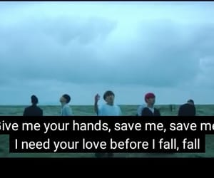 bts and bts save me image