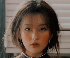 seulgi, red velvet, and icons image