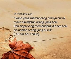 nasehat, islam, and quote image