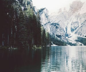 adventure, aesthetic, and lake image
