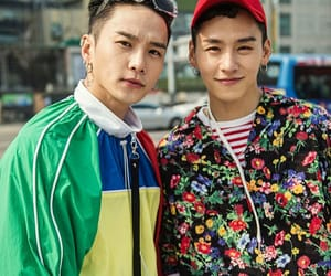 choreographer, yg, and dancer image