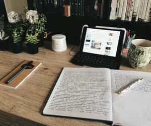 article, productivity, and studying image