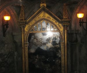 article, hogwarts, and pictures image
