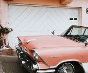 california, car, and Dream image