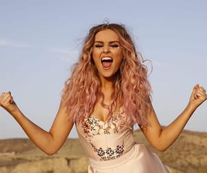 little mix, perrie edwards, and shout out to my ex image