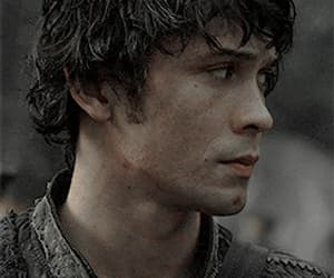 gif, the 100, and love image
