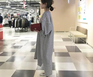 asian fashion, chic, and clothing image