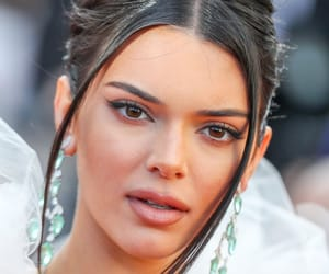 cannes, fashion, and kendall jenner image