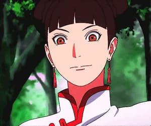 anime, boruto, and gif image