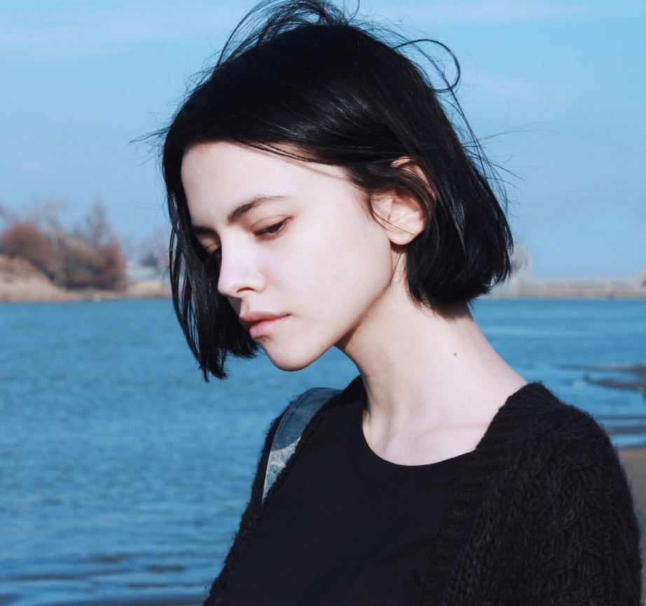 Short Haircuts Tumblr 1000 Images About Short Hair On Pinterest Jpg 922 865 Uploaded By Sad Clown