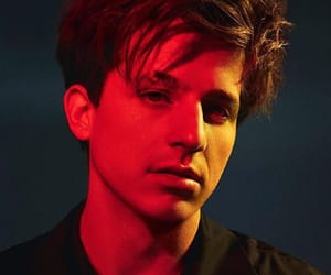 charlie puth, voicenotes, and boy image