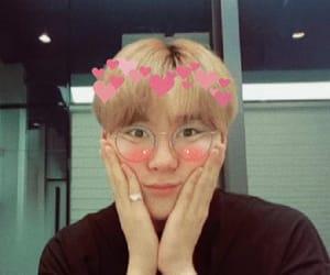 Seventeen, soft, and seungkwan image