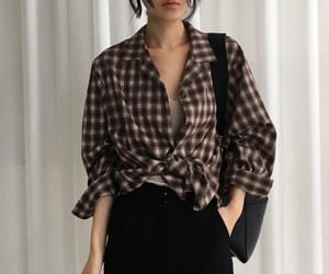fashion, casual, and outfit image