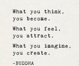 quotes, Buddha, and life image