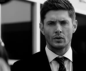 gif and Jensen Ackles image