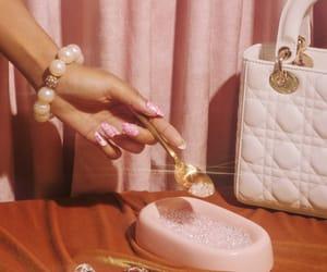 fashion, interview magazine, and adrienne raquel image