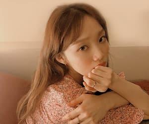 kactress, lee sung kyung, and heybiblee image
