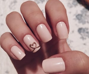 nails, princess, and rosa image