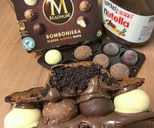 chocolate and truffles image