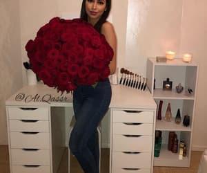 beauty, Fleurs, and flowers image