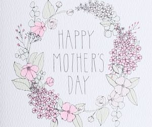 feelings, mothers day, and text image