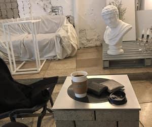 coffee, rooms, and seasonal image