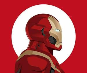 Avengers, ironman, and avengers infinity war image