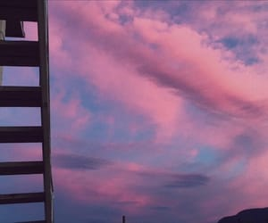aesthetic, pink, and pretty image