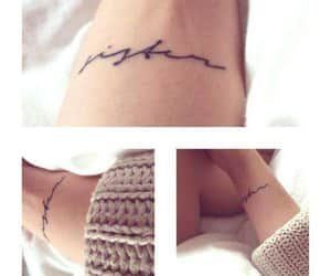 sister and tatto image