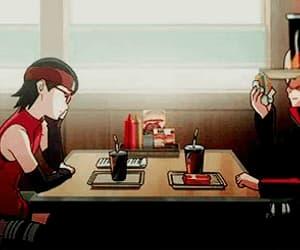 anime, uzumaki, and boruto image