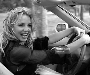 90s, celebrity, and britney spears image