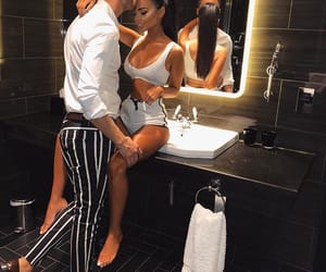 romantic and couple goals image