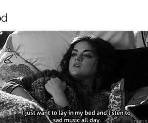 aria, quotes, and sad image