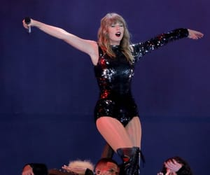 Taylor Swift, swifties, and reptour image