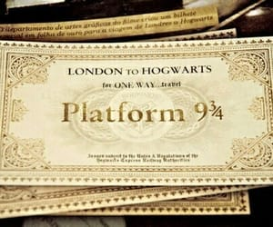 article, spells, and harry potter challenge image