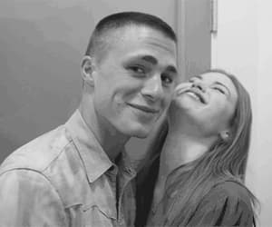 teen wolf, colton haynes, and gif image