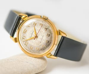 etsy, mechanical watch him, and reloj pulsera hombre image