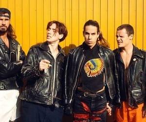 1990s, anthony kiedis, and band image