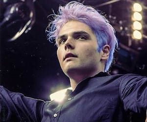 alternative, mcr, and mikeyway image